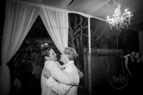 Same-sex wedding photography