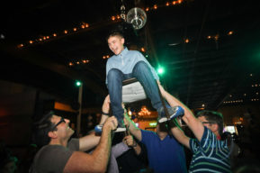 New Orleans Bar Mitzvah Photography