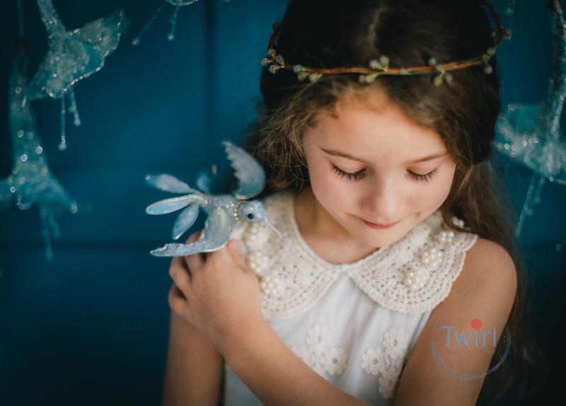 New Orleans Child Portrait Photographer