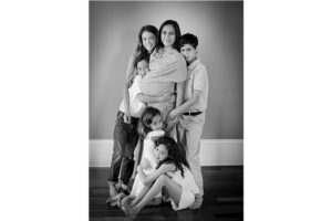 New Orleans Maternity Photography