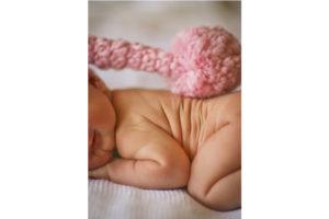 New Orleans Newborn Photography