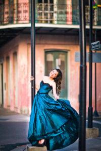 New Orleans Senior Photography